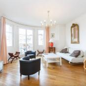 Paris 15ème, Appartement 5 pièces, 120 m2