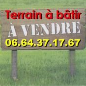 Terrain 920 m² Bury (60250)