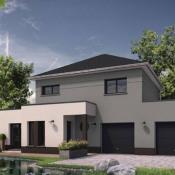 Maison 6 pièces + Terrain Saint-Jacques-sur-Darnétal