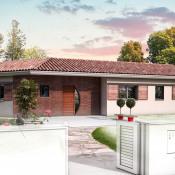 Maison 5 pièces + Terrain Gardouch