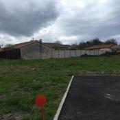 Terrain 400 m² Biscarrosse (40600)