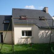 location Maison / Villa 5 pièces Lannilis