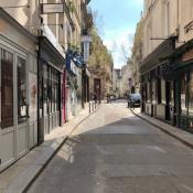Paris 6ème, 33 m2