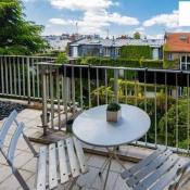 Neuilly sur Seine, 2 комнаты, 50 m2