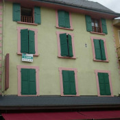 location Appartement 1 pièce La Rochette