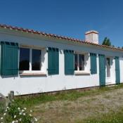 vente Maison / Villa 4 pièces Bouin