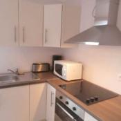 Ciboure, Appartement 2 pièces, 40,1 m2