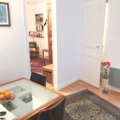 Vente appartement Paris 5ème