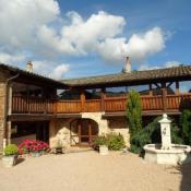 Lancié, Maison en pierre 5 pièces, 152,16 m2