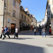 Dijon, 100 m2