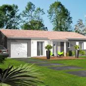 Maison avec terrain Biscarrosse 99 m²