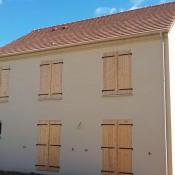 Maison 5 pièces + Terrain Argenteuil