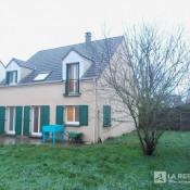 Courdimanche, Maison / Villa 5 pièces, 114 m2