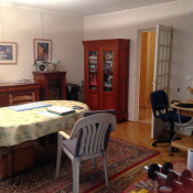 Villeurbanne, Apartment 4 rooms, 70 m2