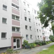 Duisbourg, Appartement 3 pièces,