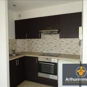 Rental apartment St brieuc 460€ CC - Picture 5