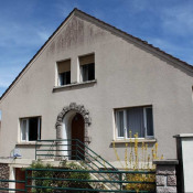 vente Maison / Villa 8 pièces Autun