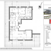 Vente appartement Chavanod 543500€ - Photo 1