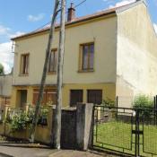 vente Maison / Villa 6 pièces Le Creusot