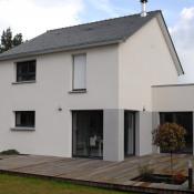 Maison 6 pièces + Terrain Notre-Dame-des-Landes