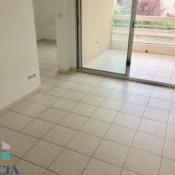 Sète, Appartement 2 pièces, 22,42 m2