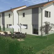 Maison 3 pièces + Terrain Chambéry