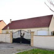 vente Maison / Villa 4 pièces Montereau-Fault-Yonne
