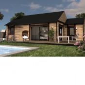 Maison 4 pièces + Terrain Bain de Bretagne