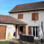 Vente maison / villa Morestel