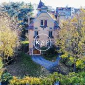 Clamart, Старинный дом 10 комнаты, 260 m2