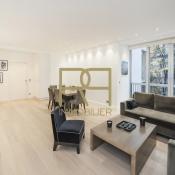 Paris 8ème, Appartement 3 pièces, 95 m2