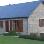 vente Maison / Villa 7 pièces Nedde