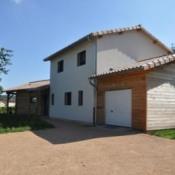 1 Saint-Didier-en-Brionnais 145 m²