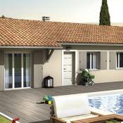 Maison 4 pièces + Terrain Villette d'Anthon