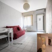Saint Clément de Rivière, Appartement 2 pièces, 27 m2