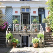 Angers, Maison / Villa 10 pièces, 206 m2