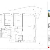 Vente appartement Evian les bains 416000€ - Photo 2