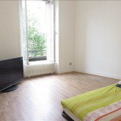 Paris 20ème, квартирa 3 комнаты, 54,54 m2