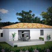 Maison 5 pièces + Terrain Saint-Chaptes