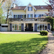 Vente maison / villa Puiseux En France