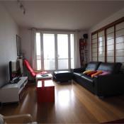 vente Appartement 4 pièces Châtillon