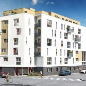 vente Appartement 1 pièce Rennes