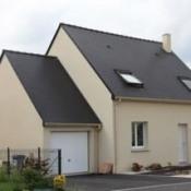 vente Maison / Villa 6 pièces Guégon