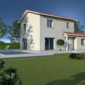 Terrain 500 m² Villefranche-sur-Saã´Ne (69400)