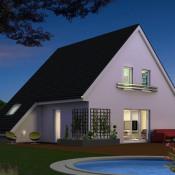 Terrain 330 m² Dammartin-en-Goële (77230)