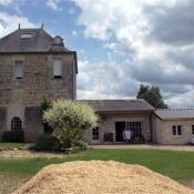 vente Maison / Villa 7 pièces Thuré