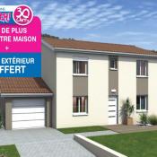 Maison 6 pièces + Terrain Montfavet