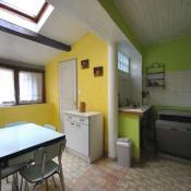 vente Maison / Villa 4 pièces Florac