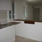 Location appartement Lodeve 470€ CC - Photo 2