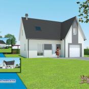 1 Mesnil Val 88 m²